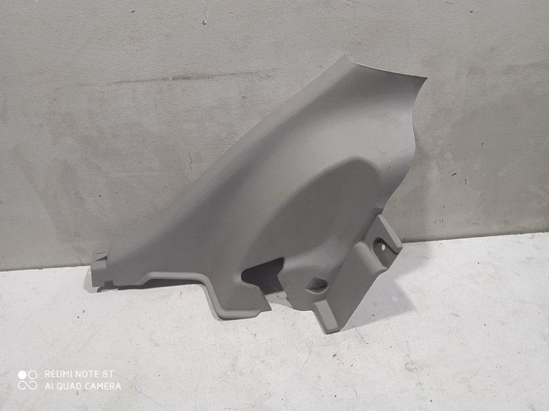 Обшивка салона Lexus Rx AL10 2GRFE 2009 задняя правая (б/у)