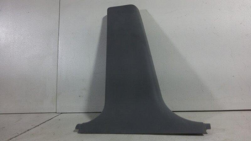 Обшивка стойки Chevrolet Lacetti J200 F14D3 2011 левая (б/у)