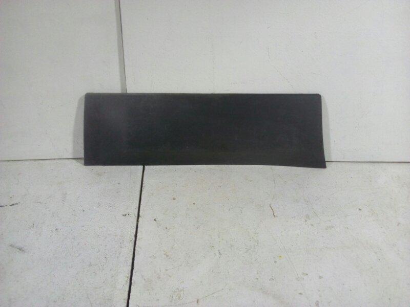 Накладка двери задней правой Nissan Qashqai 1 J10 (б/у)