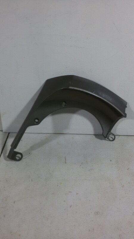 Накладка двери багажника Toyota Rav4 XA30 правая (б/у)