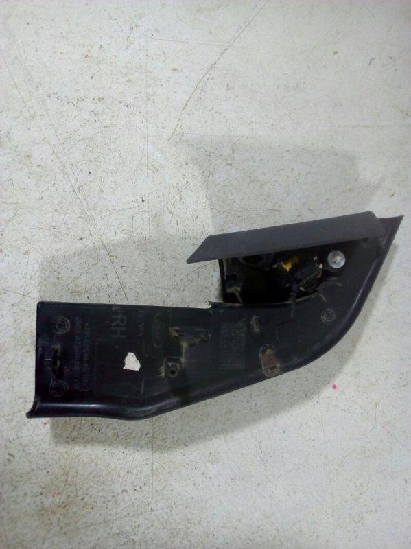 Накладка (кузов внутри) Ford Focus 2 правая (б/у)