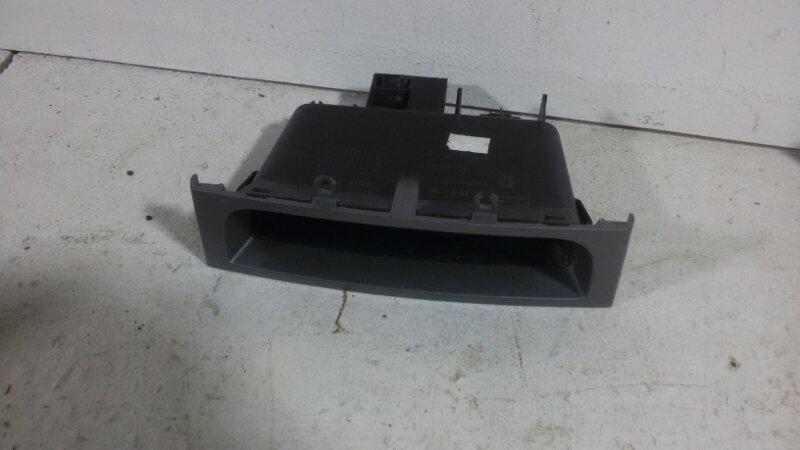 Ящик передней консоли Peugeot 307 3B передний (б/у)