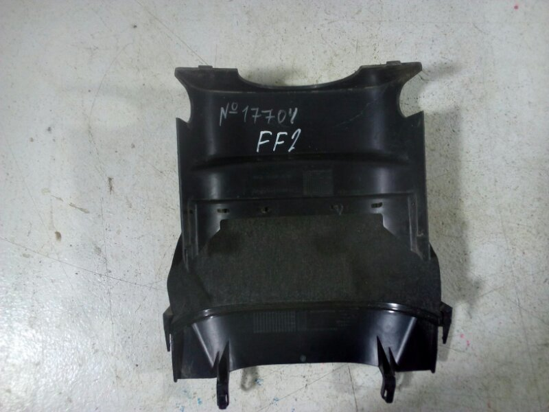 Обшивка рулевой колонки Ford Focus 2 (б/у)