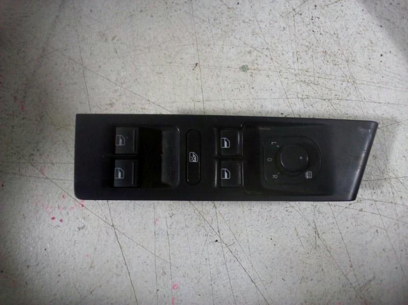 Блок кнопок Volkswagen Passat B7 B7 CDAB 2011 (б/у)