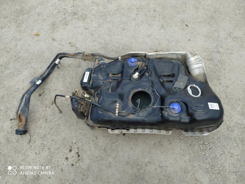 Бак топливный Opel Astra J P10 A16XER 2012 (б/у)