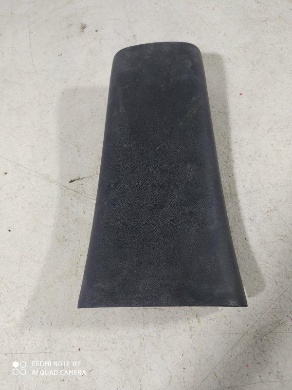 Накладка центральной консоли Hyundai Solaris 1 (б/у)