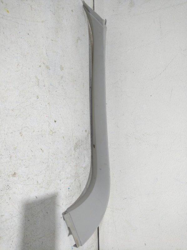 Обшивка багажника Ford Focus 2 CB4 1.8 2005 задняя правая (б/у)
