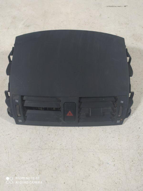 Дефлектор воздушный Toyota Corolla 150 (б/у)