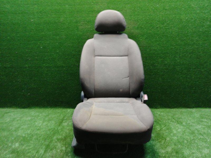Сиденье Chevrolet Aveo T250 T250 переднее правое (б/у)