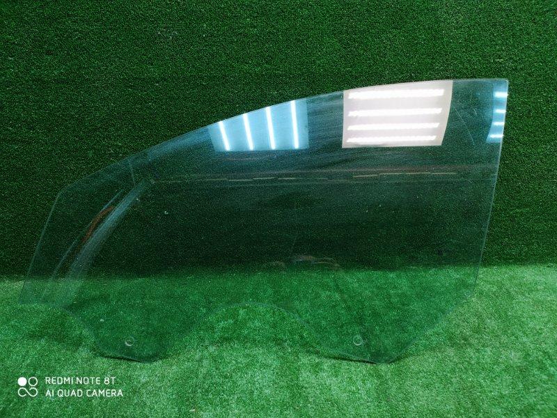 Стекло двери Opel Insignia переднее левое (б/у)