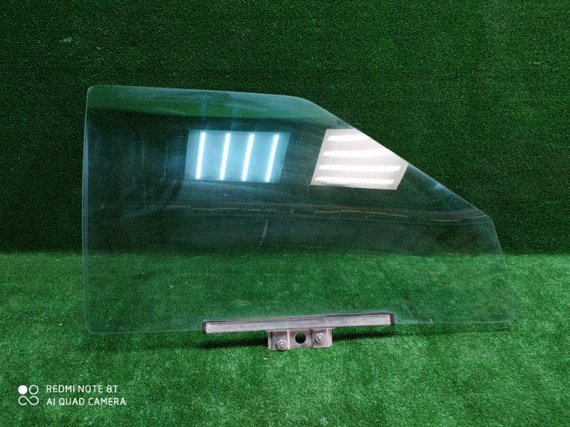 Стекло двери Lada 2114 переднее правое (б/у)