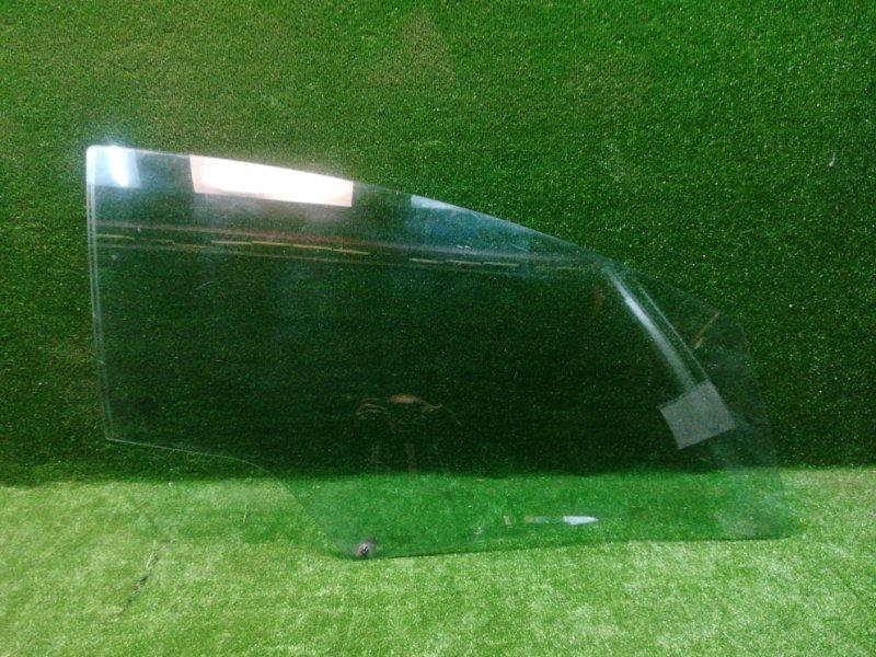 Стекло двери Citroen C4 2004> переднее правое (б/у)