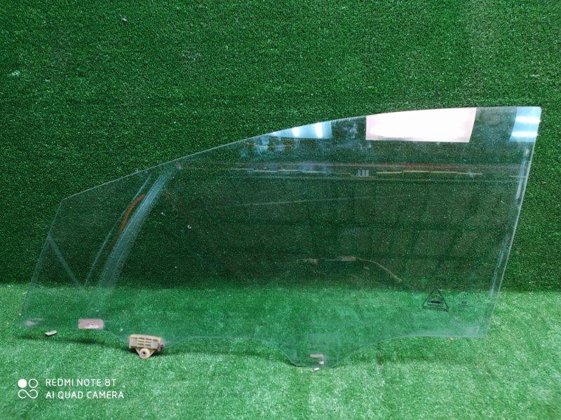 Стекло двери Kia Ceed 2 2012 переднее левое (б/у)
