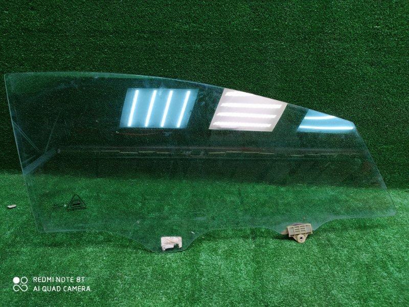 Стекло двери Kia Ceed 2 2012 переднее правое (б/у)