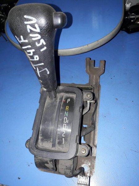 Рычаг переключения кпп Isuzu Gemini JT641F 1991г
