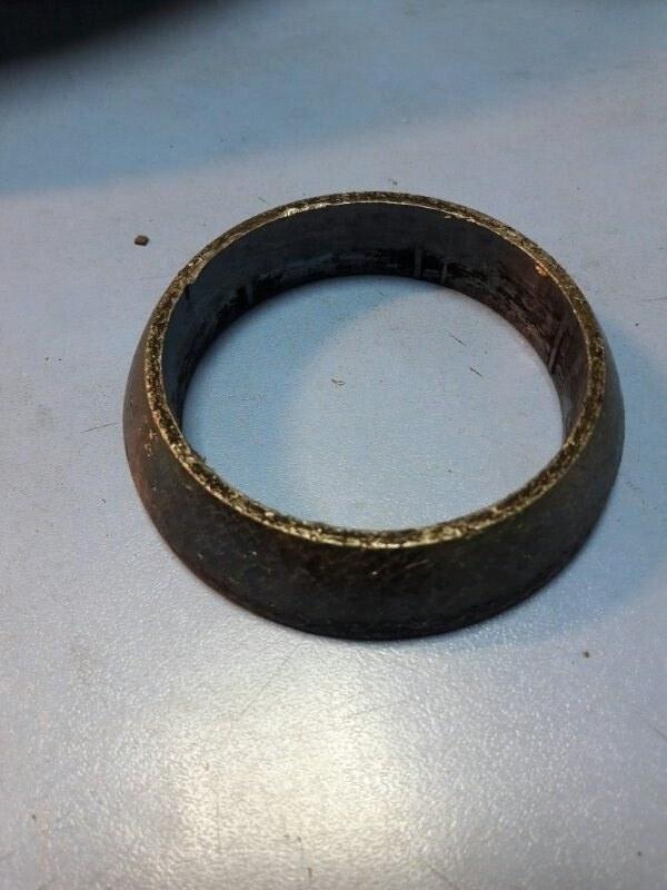 Кольцо глушителя конус