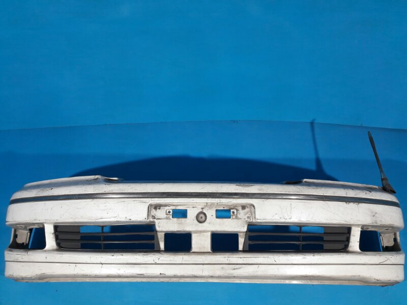 Бампер Toyota Vista ZZV50 98 передний