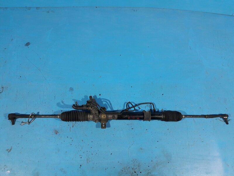 Рулевая рейка Toyota Duet M101A K3VE