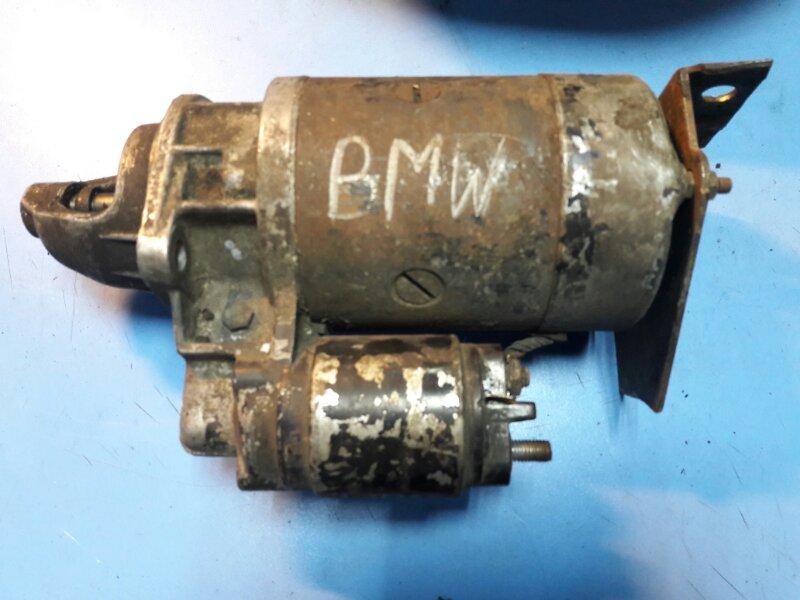Стартер Bmw 318 E21 M10