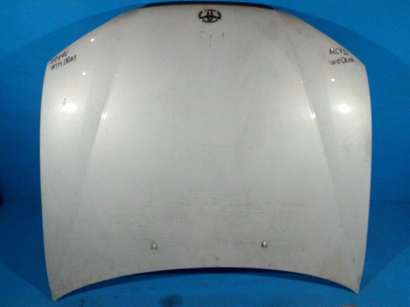 Капот Toyota Windom MCV21 2MZ