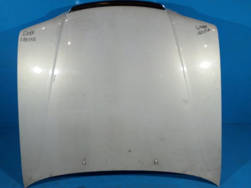 Капот Toyota Cresta GX100