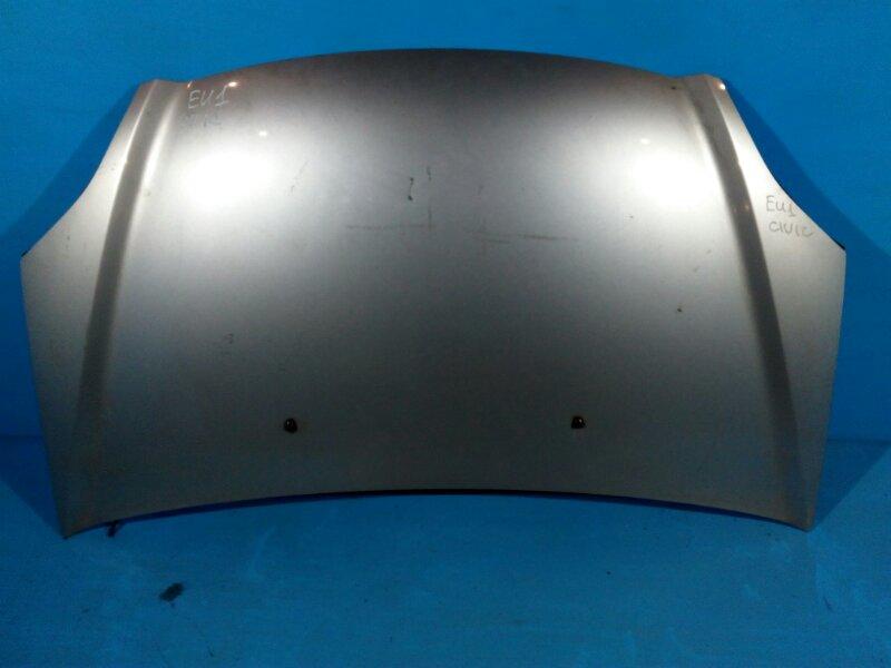 Капот Honda Civic EU1 D15B