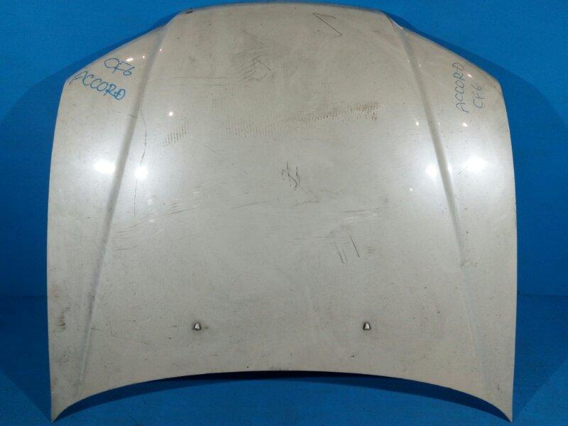 Капот Honda Accord CF6 F23A
