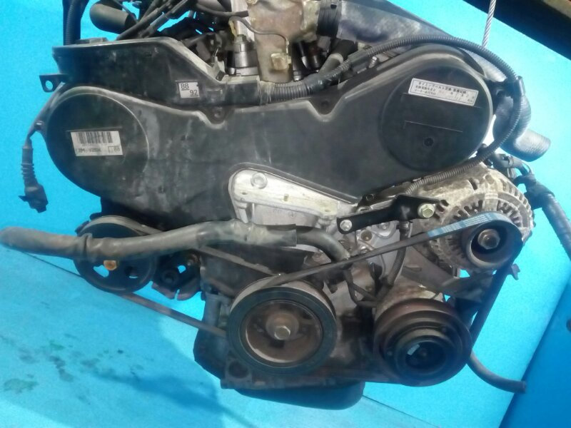 Двигатель Toyota Windom MCV21 2MZ