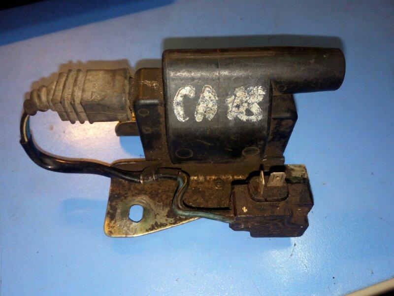 Катушка зажигания Nissan Bluebird U11 CA18
