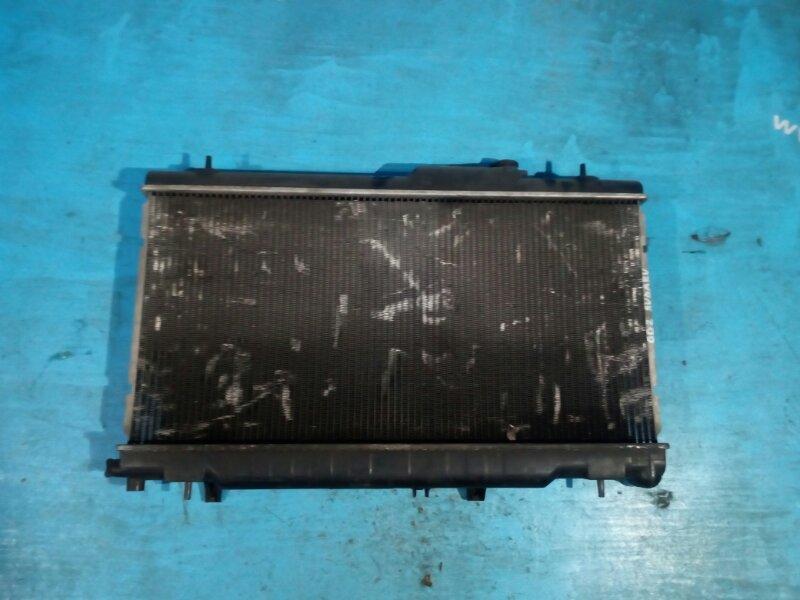 Радиатор двс Subaru Impreza GG2 EJ15