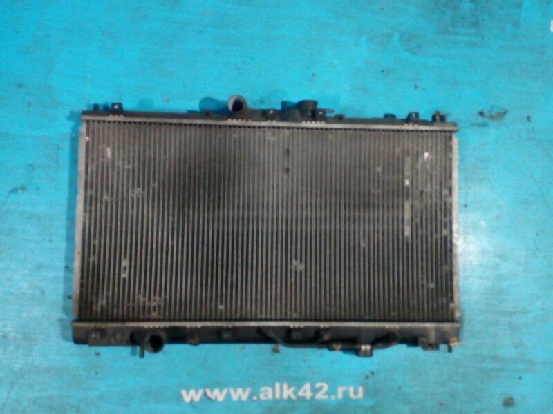 Радиатор двс Mitsubishi Legnum EA1W