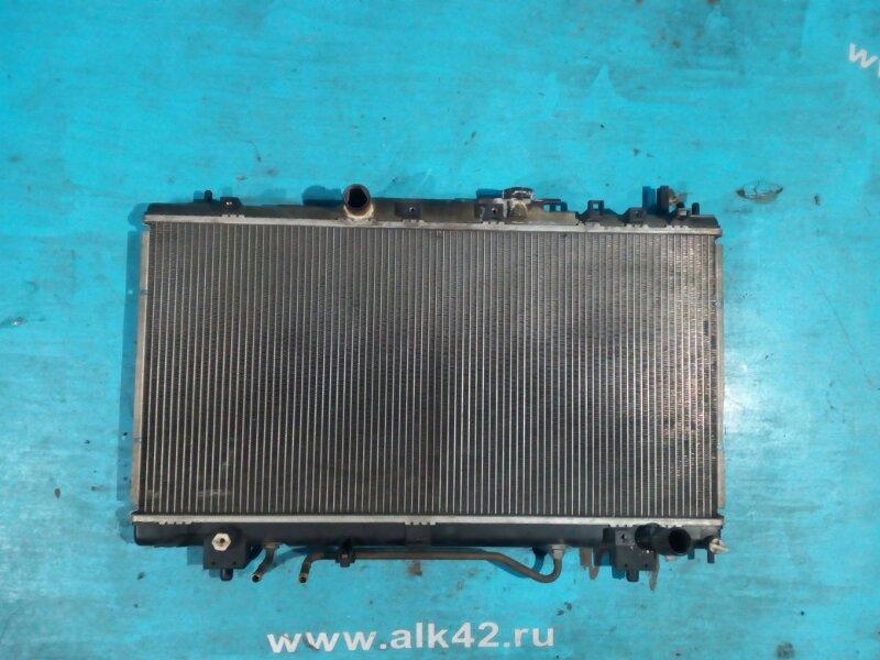 Радиатор двс Toyota Corona ST195 3S-FE