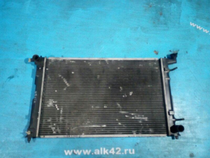 Радиатор двс Toyota Vista SV50 00