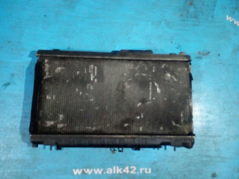 Радиатор двс Subaru Legacy BE5 EJ20