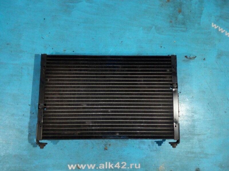 Радиатор кондиционера Mazda Mpv LV5W G5