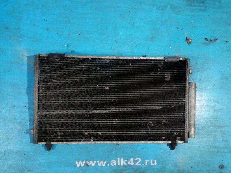 Радиатор кондиционера Toyota Vista SV50 00
