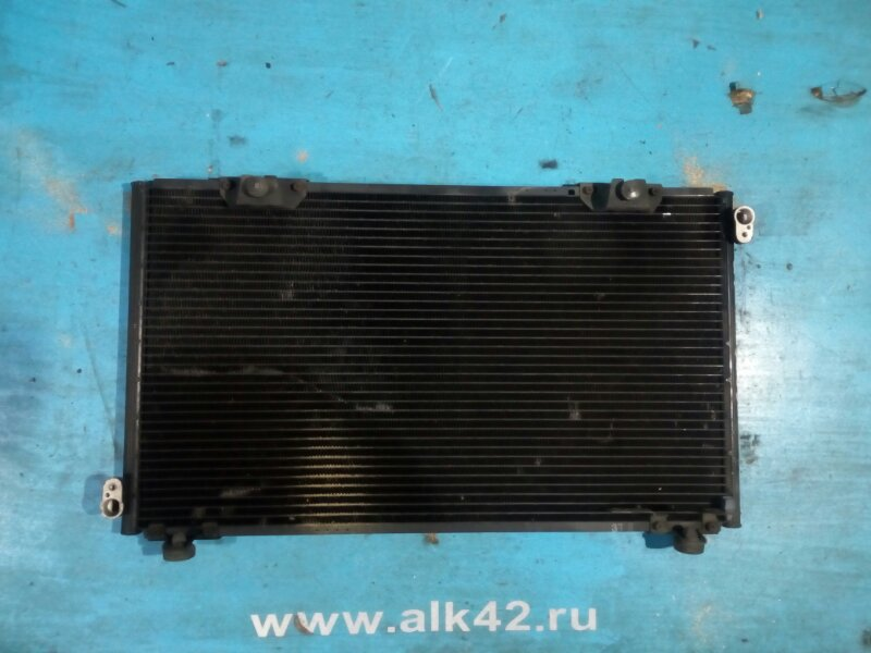 Радиатор кондиционера Toyota Ed ST200