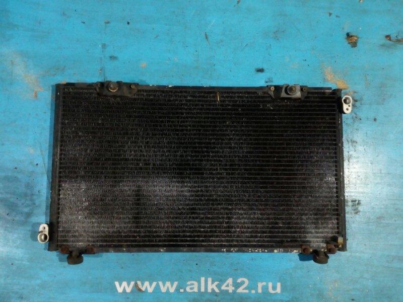 Радиатор кондиционера Toyota Celica ST202 3S-FE