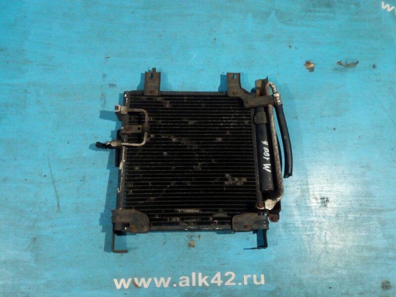 Радиатор кондиционера Toyota Duet M100A EJ 98