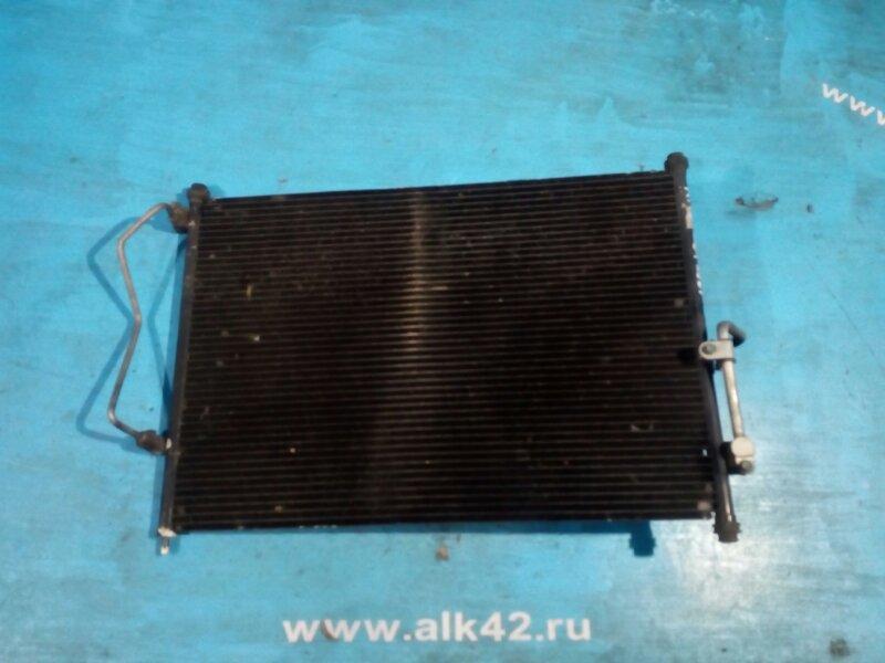 Радиатор кондиционера Honda Odyssey RA8 F23A