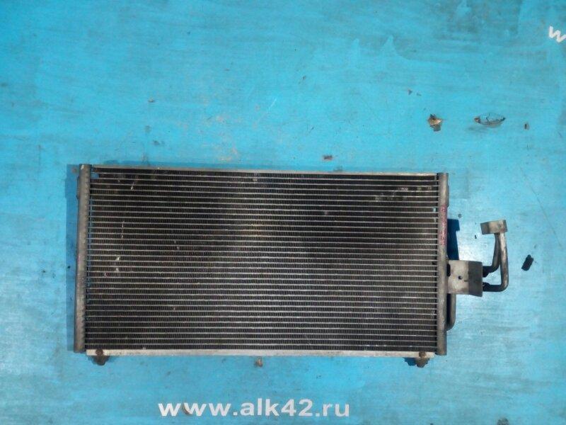 Радиатор кондиционера Mitsubishi Legnum EA1W