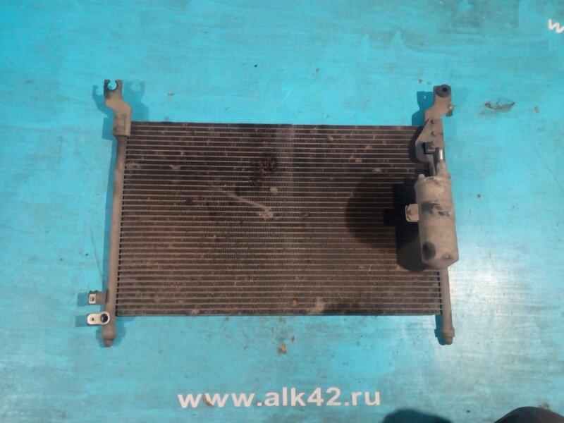 Радиатор кондиционера Toyota Townace Noah KR42 7K 2001