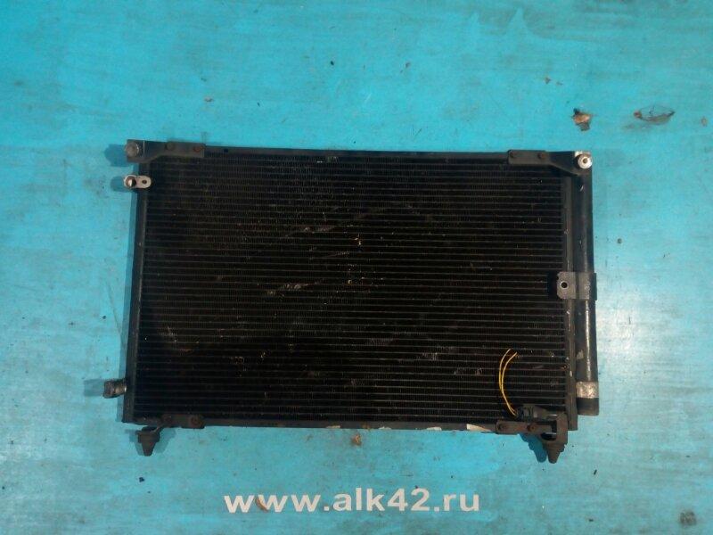 Радиатор кондиционера Toyota Ipsum SXM10 5S-FE