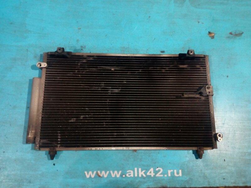 Радиатор кондиционера Toyota Vista ZZV50 98
