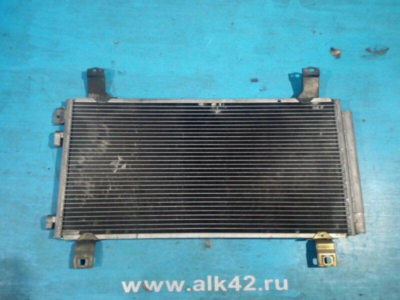 Радиатор кондиционера Mazda Atenza GGEP LF