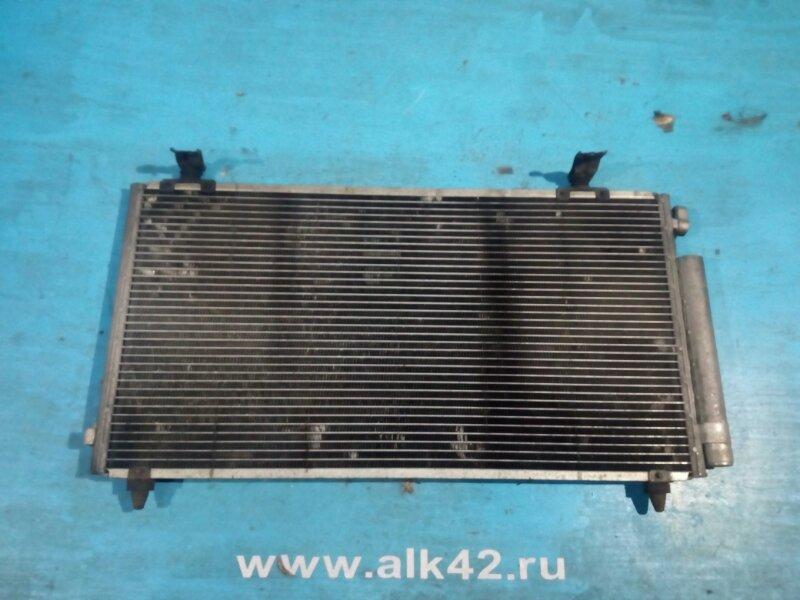 Радиатор кондиционера Toyota Celica ZZT230 1ZZFE