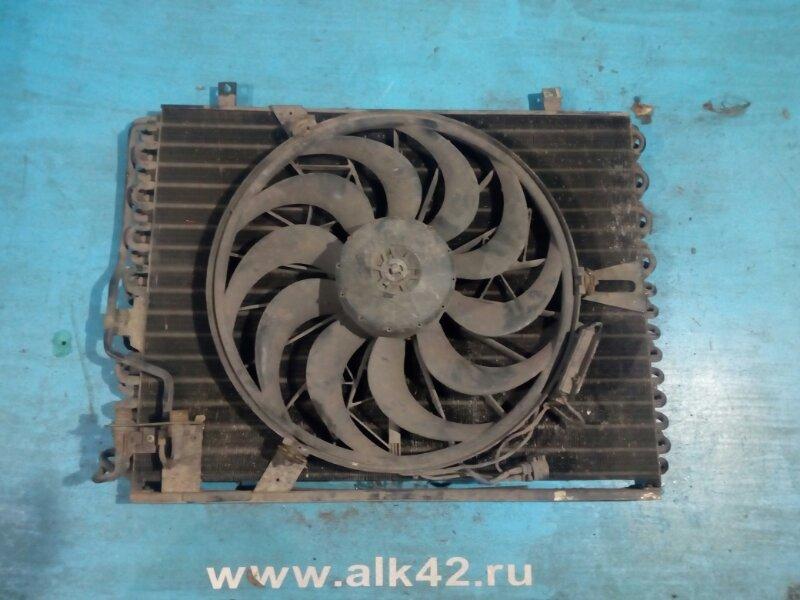 Радиатор кондиционера Bmw 525 E39 M52 2004