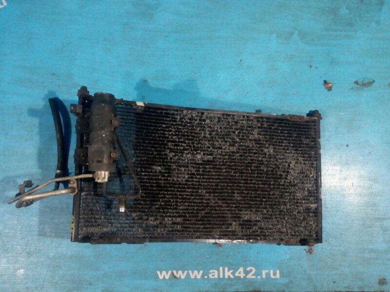 Радиатор кондиционера Toyota Mark Ii GX100 1G-FE 96