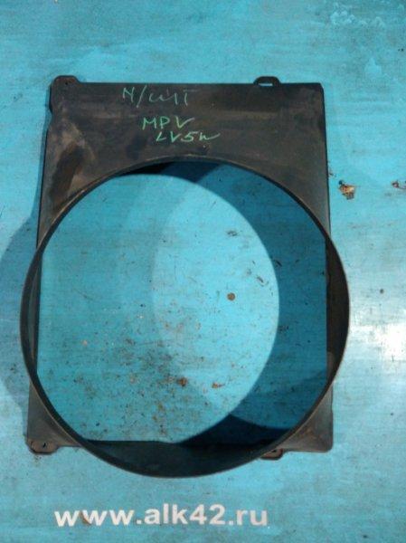 Диффузор Mazda Mpv LV5W G5