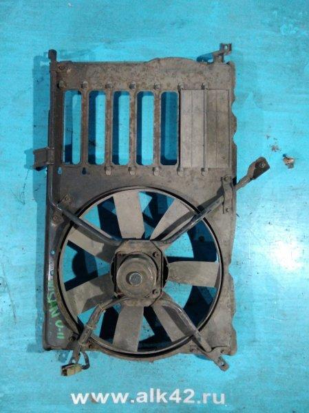 Диффузор Nissan Bluebird U11 CA18